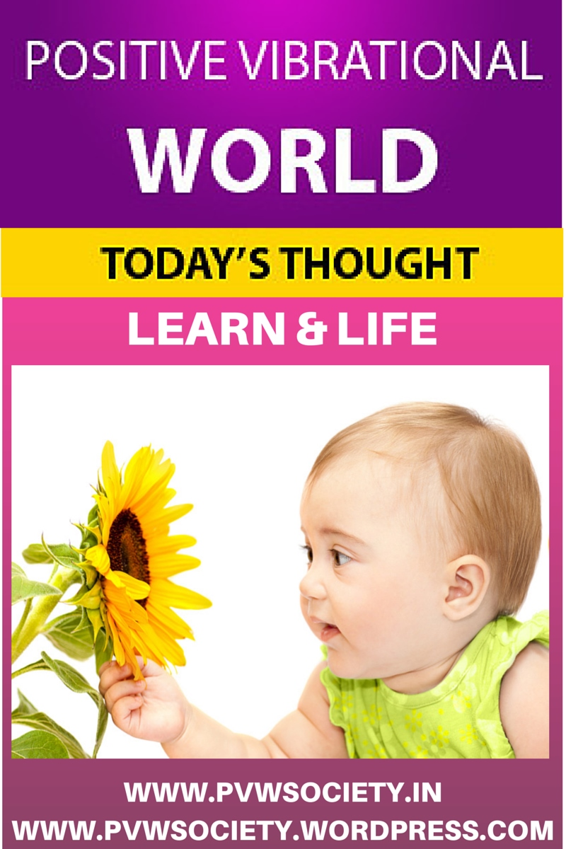 LEARN AND LIFE1