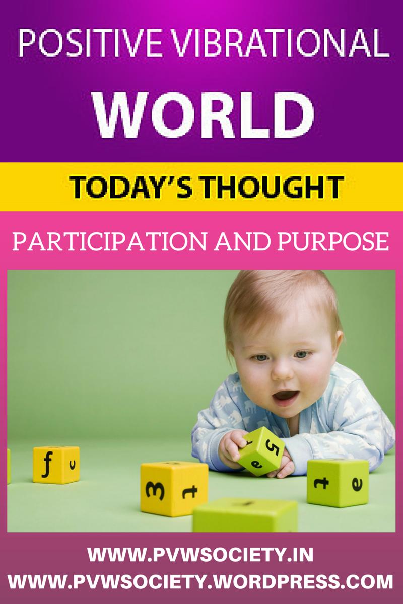 PURPOSE_Participation